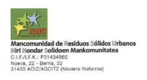 PROTOCOLO DE ACTUACIÓN FRENTE AL CORONA VIRUS EN MANCOMUNIDAD