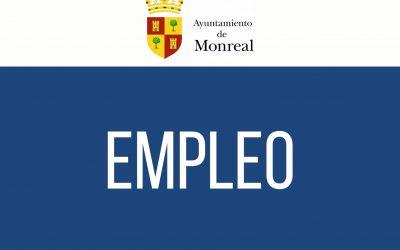 OFERTA DE EMPLEO: PERFIL Y TAREAS DEL PUESTO DE TRABAJO EN EFICIENCIA ENERGÉTICA Y PROMOCIÓN DE ENERGÍAS RENOVABLES
