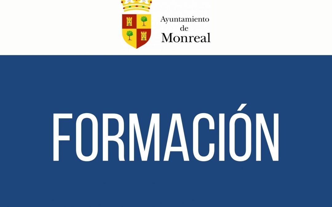 PROGRAMA DE FORMACIÓN ESPECIALIZADA PARA PERSONAL TECNICO DE EMPRENDIMIENTO Y DINAMIZACIÓN DEL COMERCIO RURAL (Formación 2020/2021)