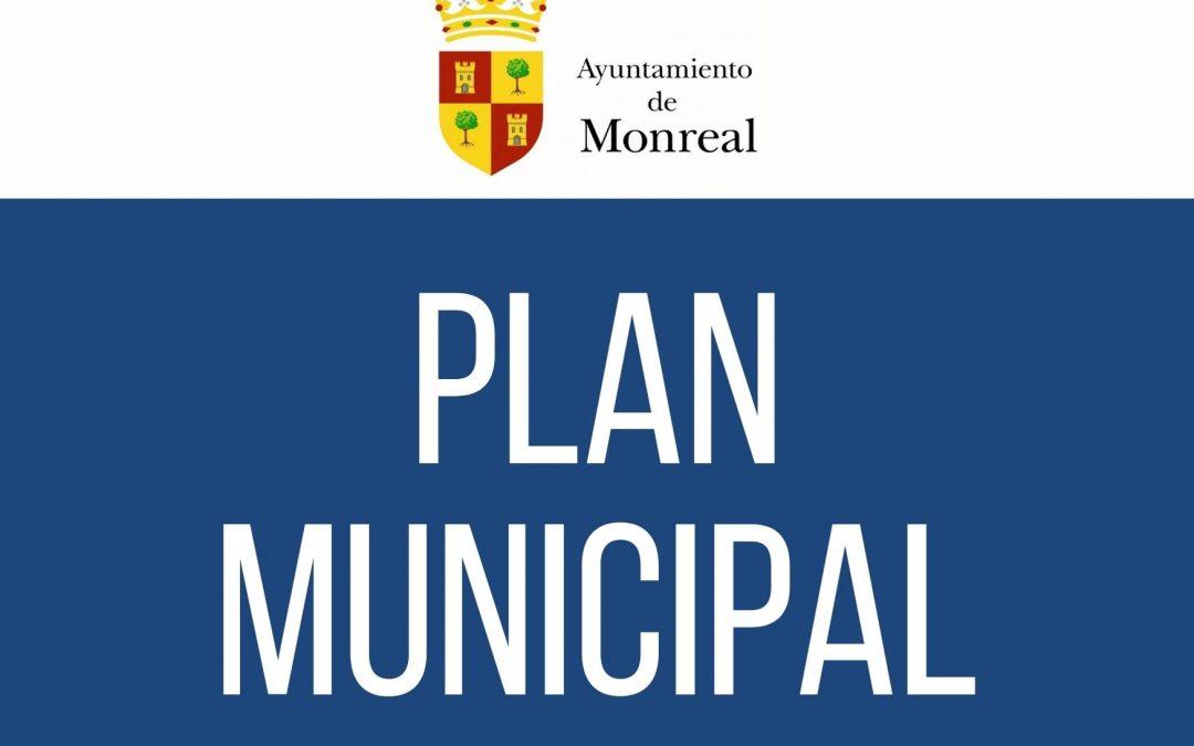 Información pública del Plan General Municipal