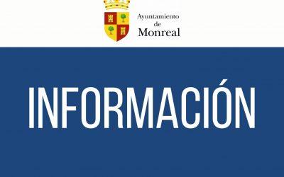 ANUNCIO: SUBASTA PARA EL ARRIENDO DE CUATRO ALMACENES DE PROPIEDAD MUNICIPAL